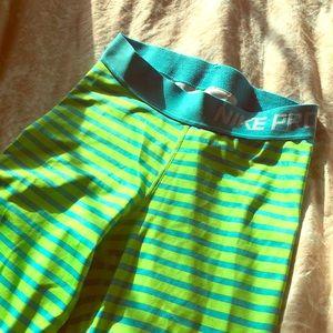 Nike Capri Leggings